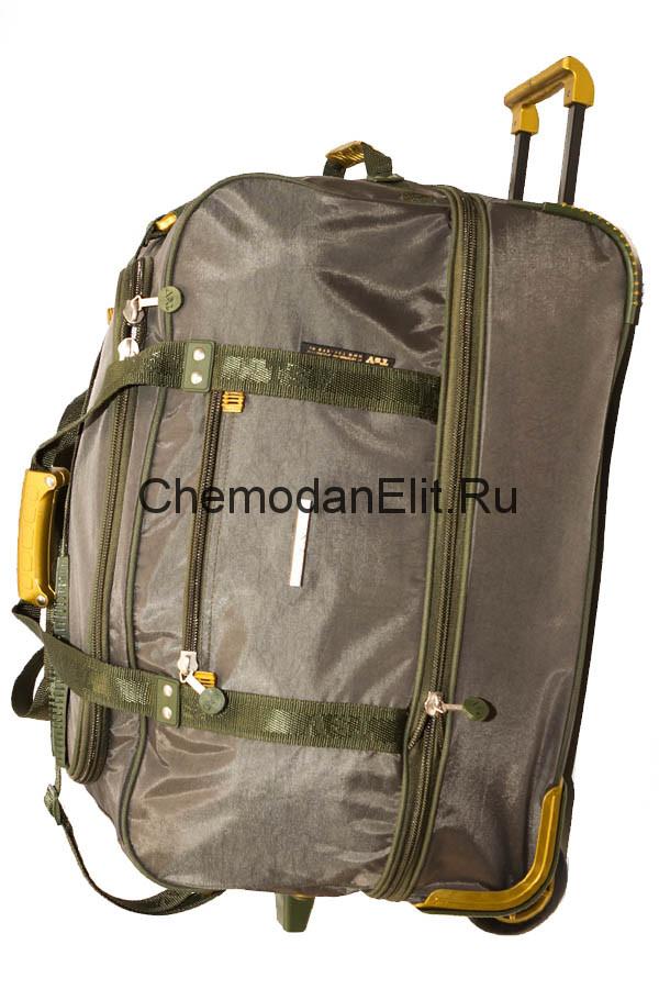 Купить дорожные чемоданы в Москве