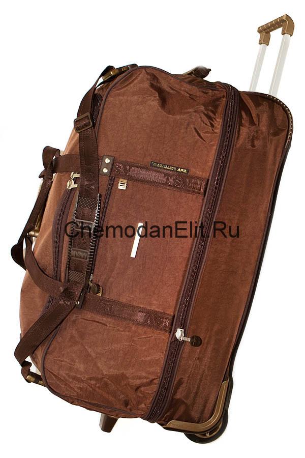 Дорожные сумки и чемоданы купить недорого в Москве