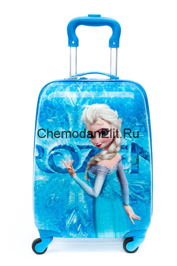 Купить детский чемодан недорого в Москве интернет магазин