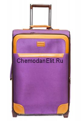 ac2b01dadab4 Купить чемодан тканевый на колесиках Impreza в интернет магазине в ...