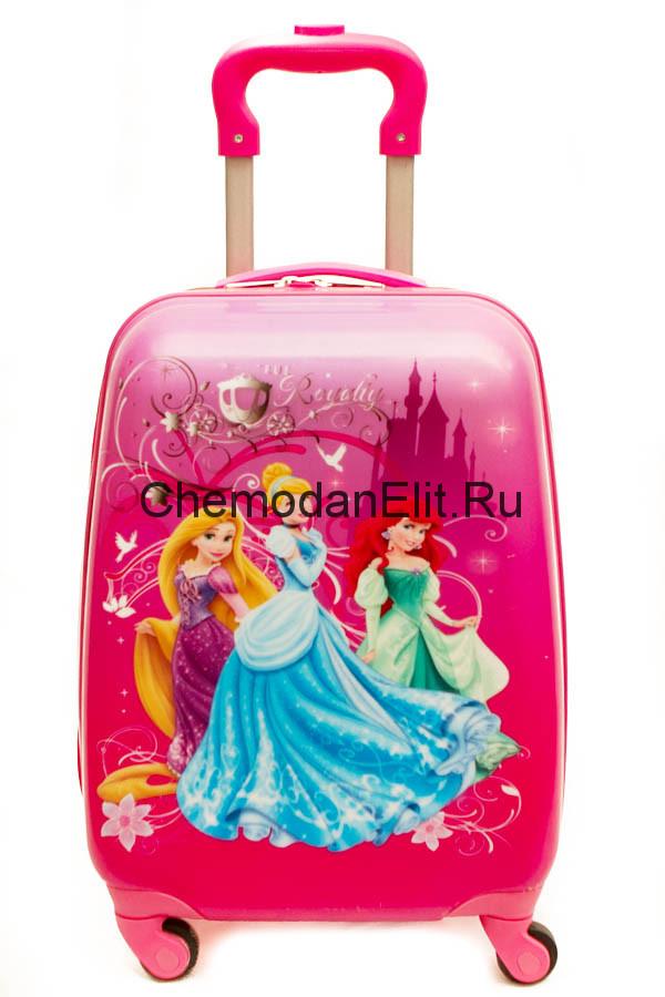 Купить чемодан детский на колесах интернет