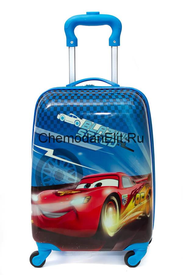 Купить чемодан на колесах детский недорого